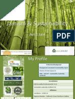 Jainism and Sustainability - JCNC