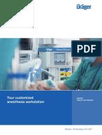 Fabius GS Premium; Your customized anesthesia workstation.pdf