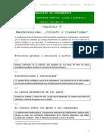 INGENIERÍA GENÉTICA ¿Sueño o pesadilla (fragmento) - Mae-Wan Ho.pdf