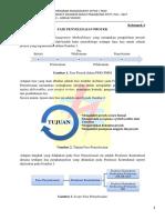 Resume PMM Penyelesaian FIX