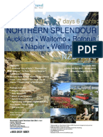 NZ - Northern Splendour