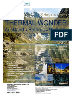 NZ - Thermal Wonder