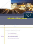 Substation Energization -LEAD