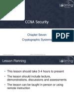 CCNA Security 07