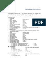 ANNUAL ENERGY CALCULATION.docx