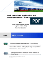 China Railway Tielong Container Logistics English Version 1