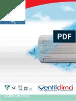 Aer Conditionat DP VEMA 0504 GB