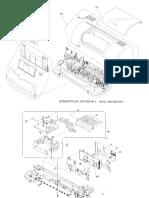 Stylus C61 C62 Parts List and Diagram