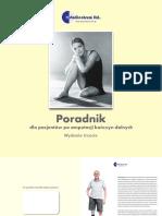 poradnik po amputacjach konczyn.pdf