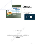 Pelatihan MS Project Manual