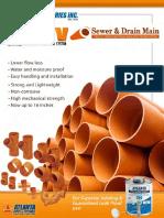 Atlanta DWV SewerMain - LR