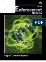 FBI Law Enforcement Bulletin - July2010