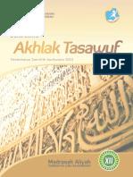 Akhlak_Keagamaan Siswa