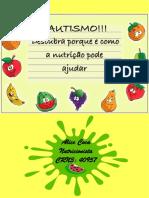 Autismo e Nutrição (1)