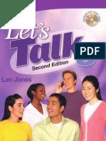 Lets Talk 3