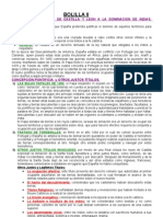 Bolilla II - Historia Const. Argentina
