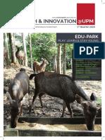Innovation Bulletin UPM Malaysia