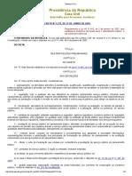 Decreto Nº 7217