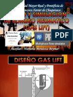 Produccion Gas Lift
