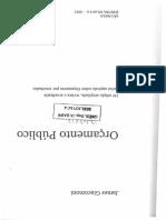 Orçamento Público Capítulo 1
