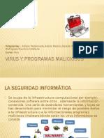 Virus y Programas Maliciosos 2