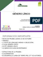 GENERO LIRICO FINAL.pptx
