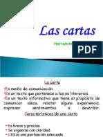 Estructura de la carta.ppt