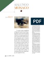 Raízes do candomblé a grande mãe da angola Malungo Monaco