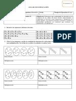 Guia de Multiplicación Básica