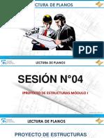 Sesión 4- Estructura i