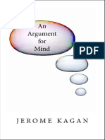 An Argument for Mind (2006)