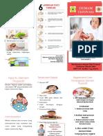 Leaflet demam thypoid.pdf