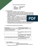 RPP KLS XI Prolin ( Terbaru)