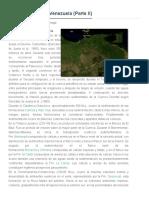 Cuenca Oriental de Venezuela (Parte II) - Portal Del Petróleo