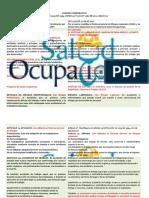Cuadro Comparativo Decreto 1295 de 1994 Ley 1562 de 2012