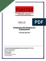 P6 Training Manual-II-R8.2.3.pdf