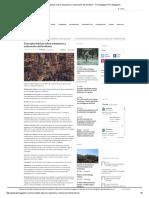 Conceptos Básicos Sobre Urbanismo y Ordenación Del Territorio