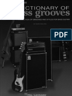 Dictionary of Bass Grooves.pdf