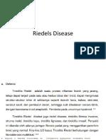 Riedels Disease.pptx