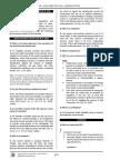 UST Golden Notes 2013 Social Legislation