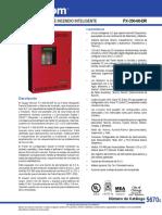 Panel de Alarma Mircom FX-350-60.pdf