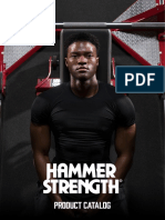 HammerStrength Catalog