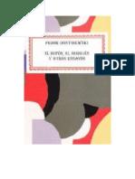 Dostoievski Fiodor - El Bufon El Burgues Y Otros Ensayos.doc