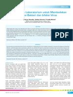 21_241Analisis-Pemeriksaan Laboratorium untuk Membedakan Infeksi Bakteri dan Infeksi Virus.pdf