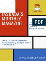 IASbaba Current Affairs Magazine-June 2017.pdf