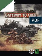 CC GatewayToCaenManual[PrinterFriendly]