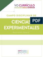 Ciencias Experimentales Bg