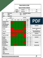 FMATT-907 Reporte de Revisión de Hidrantes
