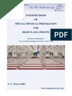 2 SSTM n 2 - Super Methods of SPP