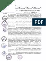 Liquidaciones Directiva n 003-2015